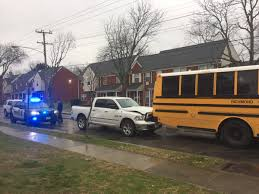Stolen Truck Involved In Richmond School Bus Crash: Sources | WTVR.com
