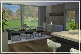 Blackys Sims 4 Zoo Kitchen 2 By Manuela