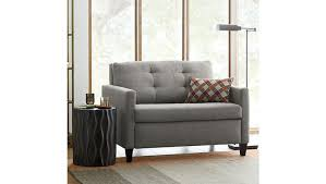 sofa intriguing pottery barn charleston sleeper sofa dimensions