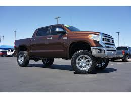 Used 2014 Toyota Tundra For Sale | Phoenix AZ 2001 Used Ford F150 Crew Cab 4x4 Leather Loaded Lariat Lifted Nice 1987 Chevrolet Silverado 1500 V10 44 Black On For Sale Trucks Truck Lift Kits Sale Dave Arbogast For Texas Fresh Pin By Fincher S Best Kerrs Car Sales Inc Home Umatilla Fl 6 Chevy Silveradogmc Sierra 072014 Ss 2010 F250 64l Diesel 4x4 Lifted 90k Miles Leather Swb Online Gallery Truckin Magazine Kingranch 2018 Ford 67 F350 Lifted 164 Greenlight Hitchdually Why Buy Your New From Sherry Rocky Ridge Red White Custom Paint Gmc Truck Archives Page 17 Of 23 Off Road Wheels