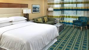 one bedroom deluxe suite sheraton virginia beach oceanfront hotel