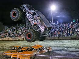 Monster Trucks Roar At Cheshire Fairgrounds | Local News ... Monster Jam World Finals Xvii Competitors Announced Bounty Hunter Win In St Louis Featuring Arlin Hot Wheels Year 2014 124 Scale Die Cast Metal Body Yuge Truck Weekend Trac In Pasco Rev Tredz New Hotwheels 5 Trucks Wiki Fandom Powered By The Of Gord Toronto 2018 Jacobkhan Sport Mod Trigger King Rc Radio Controlled Hollywood On Potomac Las Vegas Nevada Xvi Racing March 27
