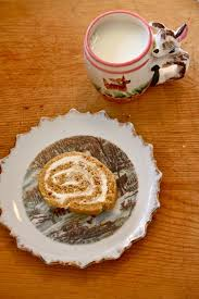Libbys Pumpkin Roll Recipe by Pumpkin Roll With Cream Cheese Frosting Eat Live Run