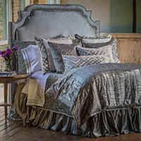 Lili Alessandra Bedding and Decorative Pillows