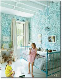 Duck Egg Blue And Brown Bedrooms