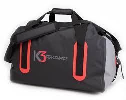 K3 Performance Waterproof Duffle Bag Best Waterproof Duffle