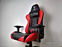 REVIEW   MSI CH120 Gaming Chair: Dragon's Throne   GGWPTECH ... Top 20 Best Gaming Chairs Buying Guide 82019 On 8 Under 200 Jan 20 Reviews 5 Chair Comfortable For Pc And 3 Under Lets Play Game Together For Gaming Chairs Gamer The 24 Ergonomic Improb Best In Gamesradar Secretlab Announces Worlds First Official Overwatch D And Buyers