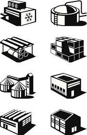Freezer Warehouse Clip Art Vector Images Illustrations