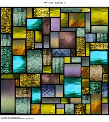 Artscape Magnolia Decorative Window Film amazon com windowpix wf108 12x12 12x12