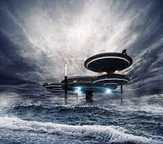 104 The Water Discus Underwater Hotel Planned For Dubai