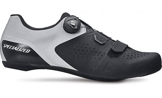 Specialized Torch 2.0 Men's Shoes - Reflective, 48 EU