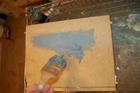 Laminate Cabinets Peeling by Appliance Painting Particle Board Kitchen Cabinets Peeling Off