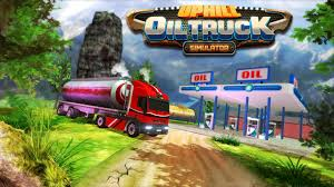 100 Truck And Tractor Pulling Games Uphill Oil Simulator Transporter 2018 App Ranking