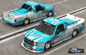 2016 Bud Light Truck Series Truckset (CWS15) | Sim Racing Design ...