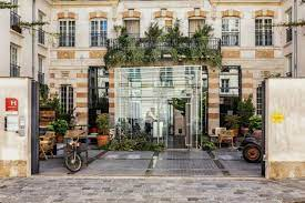 102 Hotel Kube Paris At Hrs With Free Services
