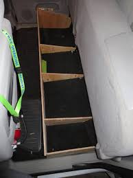 Custom Rear Seat Storage Chevy Silverado   Auto Storage Ideas ... Cab File Desks Full Size Van American This Pickup Truck Gear Creates A Truly Mobile Office Consoleoffice Truckoffice Storage Systems Toyota Tacoma 2016 How To Remove Back Seats And Storage Behind Seat Or Underseat For Cabs With Gun Holder By Tool Solutions Pro Cstruction Forum Be The Image Result Ford Expedition Travel Ideas Pinterest Decked Bed Organizer System Abtl Auto Extras Progard Two Pocket Aw Direct Build Thatll Fit Right Inside Your Extra Trunk Cargo Folding Caddy Collapse Bag Bin Car