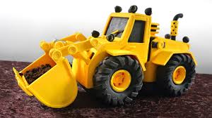 100 Digger Truck Videos 3D Cake Tutorial By Yeners Way Cake Art Tutorials