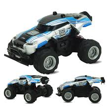 1:58 4CH RC Cars Collection Off Road Buggy SUV Truck Toy Machines On ...