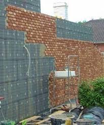 pour mur exterieur décoration plaquette mur exterieur photo 06360235 buitengevel