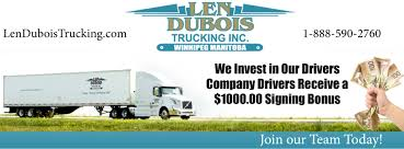 100 Start A Trucking Company Earning A Great Income For You Your Family Join Len Dubois