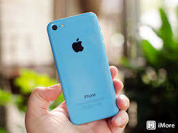 iPhone 5c on sale for $27 on contract at Walmart