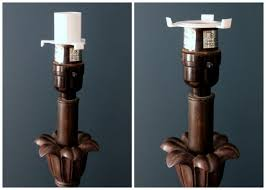 Uno Lamp Shade Adaptor by How To Fit Ikea Shades Onto Non Ikea Lamps And Fix Other Crooked
