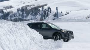 Which Compact SUV Has The Best All-wheel-drive System For Snow And ...