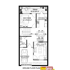 House Plan For 36 Feet By 45 Feet Plot Plot Size 180 Square