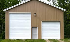 Price Construction Inc Pole Barn Building Services