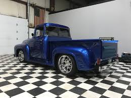 Pin By Richard Colley On 1956 Ford Trucks | Pinterest | Ford, Ford ...