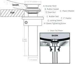 unclog bathroom sink drain stopper unclogging auger bathtub with