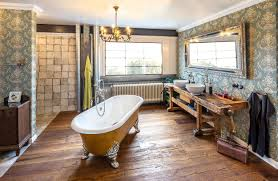 vintage badezimmer by traditional bathrooms made in