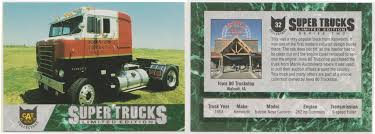 Series 2 Card 32 - 1954 Kenworth Bubble Nose Cabover   CAT Scale ... Survivor Sr Truck Scale Agriculture System Scales Near Colorado Springs Best Resource Weighing My Schneider On A Scale Youtube Cat Iowa 80 Truckstop Home Kanawha Systems Inc Cardinal Weight Edmton Ancoma Nearby Trucker Path About Weigh Pay Get Going Todays Truckingtodays Trucking