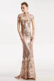 coniefox 31860 sequined mermaid fashion ladies retro elegance