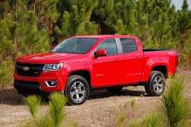 100 Motor Trend Truck Of The Year History Used Chevrolet Colorado Vs Toyota Tacoma Which Is Better CARFAX