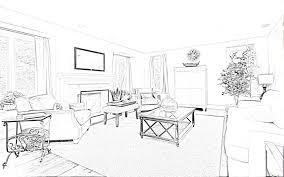 How To Do Interior Design Sketches Bqtmpph |