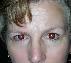 Cheap Fda Approved Halloween Contacts by Color Vision Volturi Contact Lenses