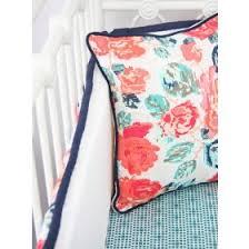 blue navy crib bedding rosenberry rooms