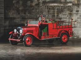 100 Antique Fire Truck For Sale 1931 Chevrolet 0 1980247