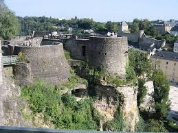 siege unesco city of luxembourg its quarters and fortifications
