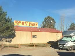 Bar S RV Park