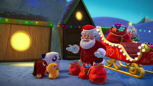 Simons Cat Discovers Christmas Tree by Sprout Unveils New Original Holiday Specials Animation World Network