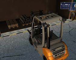 Forklift Truck Simulator Makes Your Forklift-driving Dreams Come ... Certified Preowned Forklifts Pallet Jacks Lift Trucks Abel Womack Virtual Reality Simulator For The Handling Of Ludus Forklift Truck The Simulation Macgamestorecom Lsym 2009 Game Screenshots At Riot Pixels Images Cargo Transport Android Apk Download Toyota V20 Mod Farming 17 19 Manitou Featurette We Have A Forklift Heavy 2018 Free Games Free Download Alloy Machineshop 120 Light Metal Toy Fork