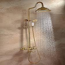 moderne zeitgemäße stilvollen badezimmer dusche bad armatur