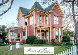 HISTORIC GRANBURY SQUARE  Bed & Breakfasts – Hotels