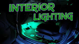 100 Led Interior Lights For Trucks How To Professionally Install LED Lighting In Your Vehicle