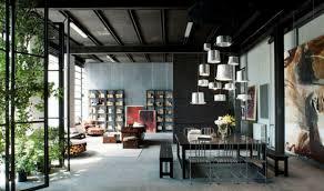 104 Interior Design Loft Go Get That Industrial Now