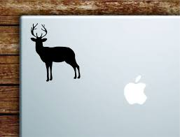 Deer Silhouette Laptop Apple Macbook Car Quote Wall Decal Sticker ... Amazoncom Buck Commander Deer Vinyl Die Cut Decal Sticker 6 White Browning Head Car Window 5 Duck Fish Truck Doe Etsy Hunting Hunter Funny Camel Its Hunt Day Wednesday Parody Turkey Duck And Fishing Hook Vinyl Decal Sticker Realtree Xtra Camo Antler Windows Decals Automobiles Motorcycles Exterior Accsories Stickers 27 Wall For Style Pink Family Decalsticker For Cars Walls Huntemup Moose Or 4x3