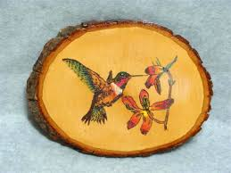 humingbird pyrography router forums