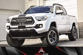 100 Toyota Tacoma Used Trucks 2017 TRD Sport For Sale 25999